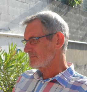 Poul Erik Olesen