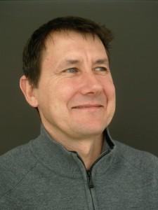 Mark Gates
