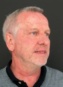 Svend Erik Fabrin
